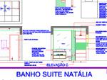 Banho Suite Natália